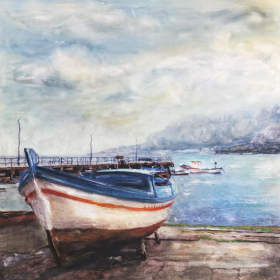 MONDELLO HARBOR