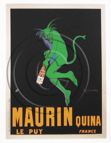 MAURIN QUINA LE PUY