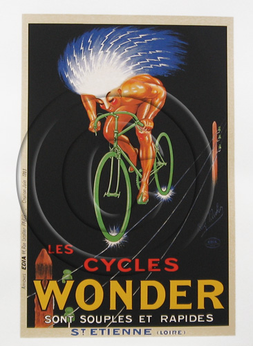 WONDER CYCLES